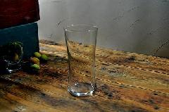 ワンポイント加工のビアグラス【クラフトビア】