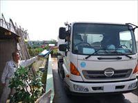 大阪産業廃棄物リサイクルセンターではゴミのお持込み・受け入れ大歓迎!