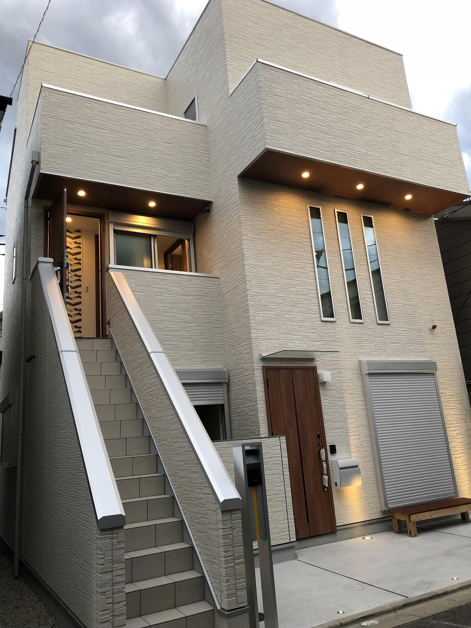 藤井寺Y様邸