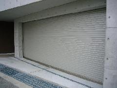 S様邸地下ガレージ