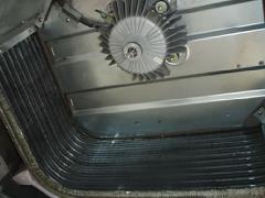 業務用エアコンのフィンコイル洗浄