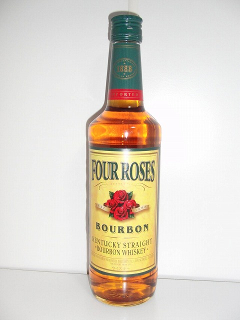 フォアローゼス 40度 700ml瓶