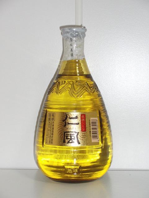 仁風 泡盛 30度 720ml瓶