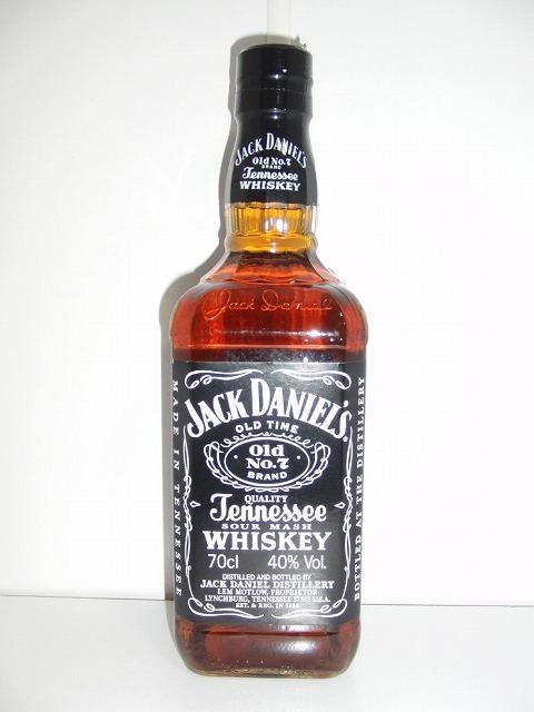 ジャックダニエル 40度 700ml瓶