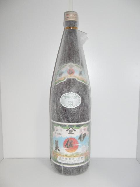 伊佐美 芋焼酎 25度 1.8L瓶