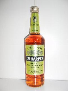 IWハーパー 40度 700ml瓶