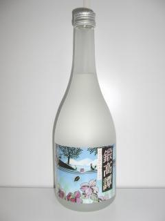 鍛高譚(たんたかたん) しそ焼酎 20度 720ml瓶