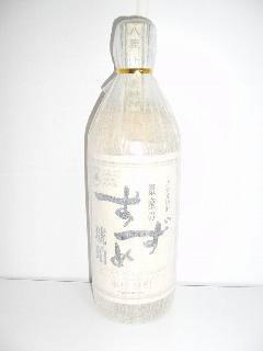 銀座のすずめ 琥珀 麦焼酎 25度 720ml瓶