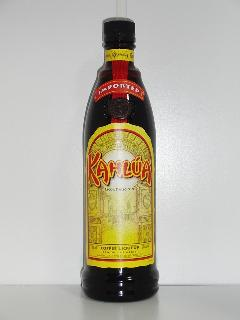 カルーア コーヒー リキュール 20% 700ml瓶