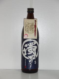 にごり焼酎 七夕 芋焼酎 25度 900ml瓶
