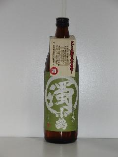 にごり焼酎 小鶴 芋焼酎 25度 900ml瓶