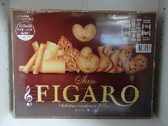 三立製菓 サンフィガロ 48個