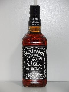 ジャックダニエル 40% 700ml瓶