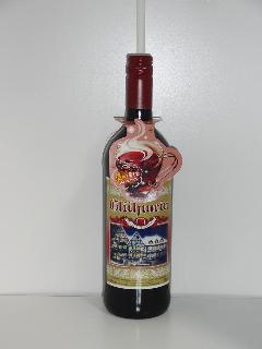 グートロイトハウス・グリューワイン (赤) 1000ml