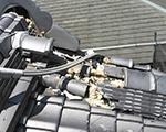 屋根の修理・補修