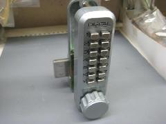 LOCKEYデジタルロック2200