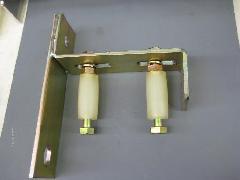 ヨコズナ枠付きガイドローラーGUM-0010