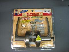 ヒナカ取替えレバーNP-302-W-NI-60