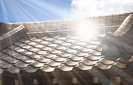 屋根リフォーム
