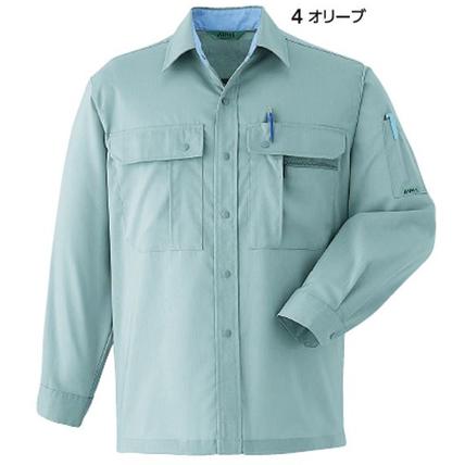 長袖シャツ053