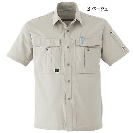 半袖シャツE7103