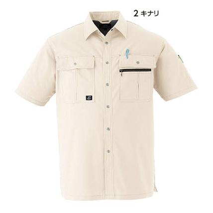 半袖シャツ7203