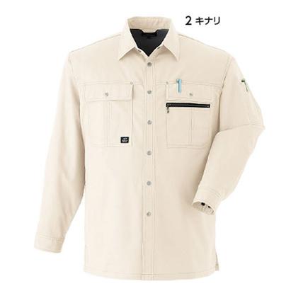 長袖シャツ7204