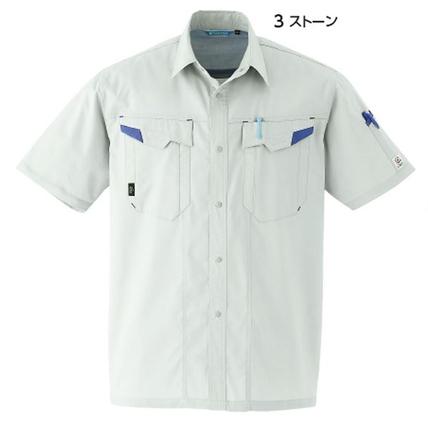 半袖シャツE7303