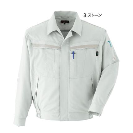 長袖ブルゾンE7502