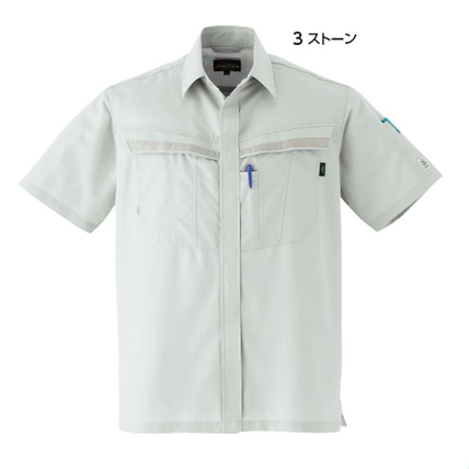 半袖シャツE7503