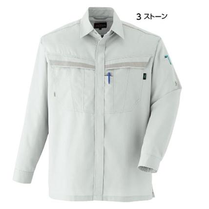 E7504 長袖シャツ