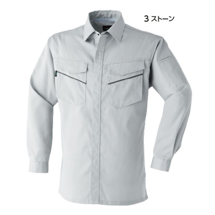 E7704 長袖シャツ