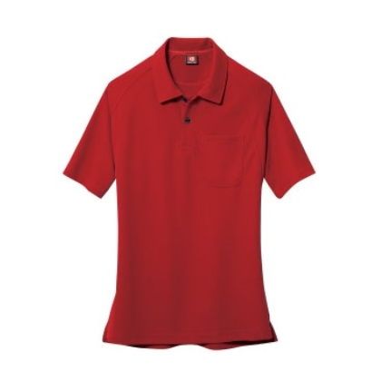 半袖ポロシャツ 105