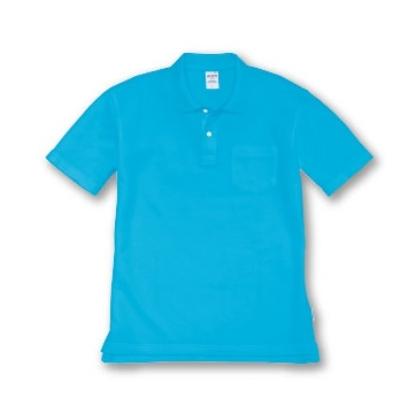 半袖ポロシャツ 205