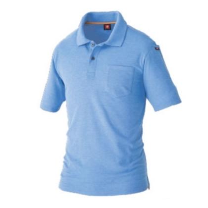 半袖ポロシャツ 507