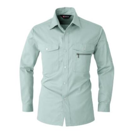 長袖シャツ 620