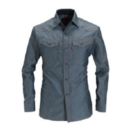 長袖シャツ 1515
