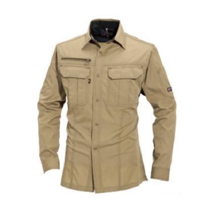 長袖シャツ 6103