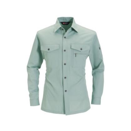 長袖シャツ 8509