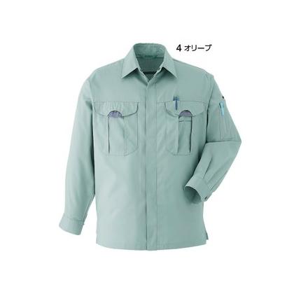 長袖シャツ013