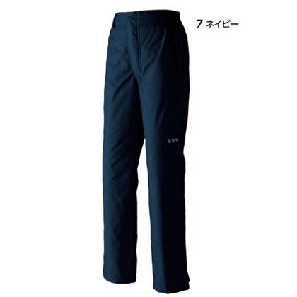 65200 パンツ(ノータック脇シャーリング)