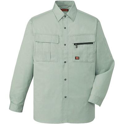 長袖シャツ 46304
