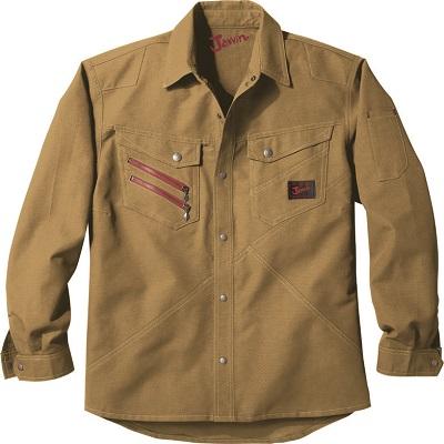 長袖シャツ 56304