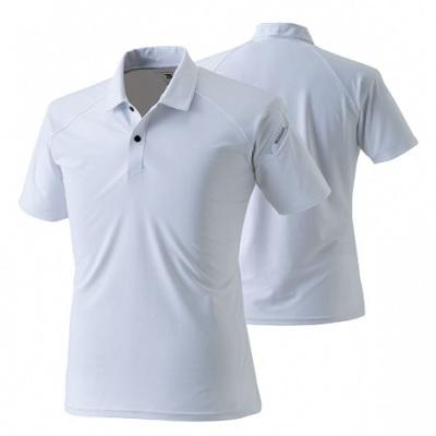 クールアイス半袖ポロシャツ 8065