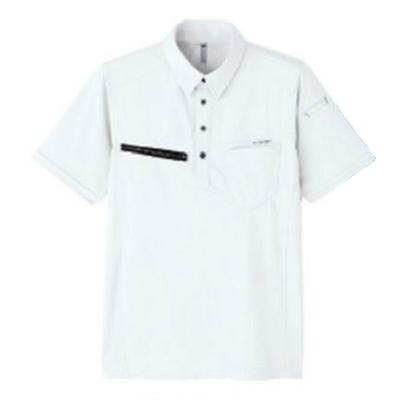 半袖ポロシャツ 8308