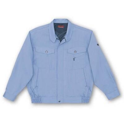 清涼長袖ブルゾン 47700