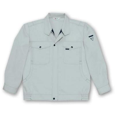 清涼長袖ブルゾン 45400