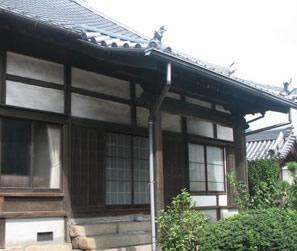 浄泉寺のご紹介