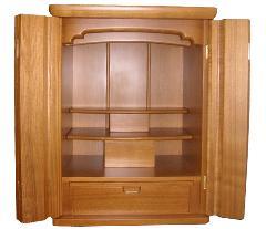 家具調上置仏壇