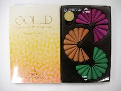 GOLD 花世界ゴールド